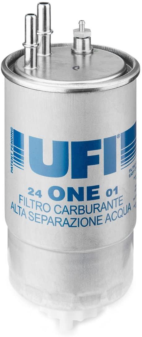 UFI Filters 24.ONE.01 Filtro Gasolio per auto