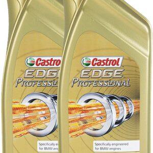 Castrol Edge Longlife 04 5w30 2 Litri
