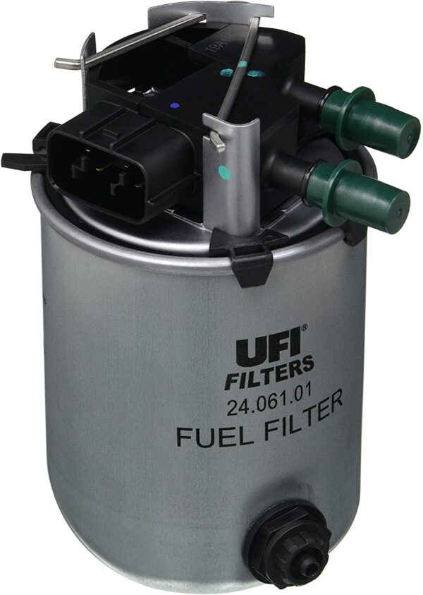 UFI Filters 24.061.01 Filtro Gasolio